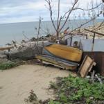 Am Strand von Varna, Bulgarien